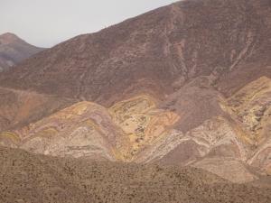 129 0021 Argentina - Jujuy - El Molino