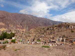 129 0023 Argentina - Jujuy - El Molino