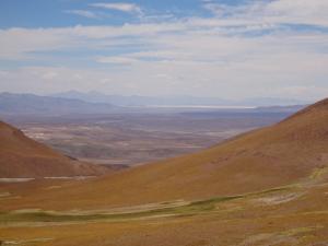 130 0057 Argentina - Salta - Fahrt nach Utopia