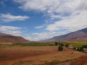 130 0075 Argentina - Salta - Fahrt nach Utopia