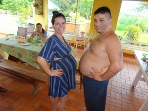 133 0029 Brasil - Araras - Farm Gil