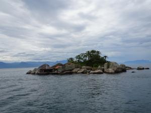 136 0058 Brasil - Paraty - Partyboat