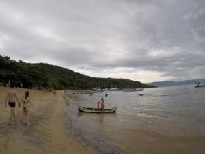 136 0062 Brasil - Paraty - Partyboat