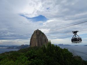 137 0153 Brasil - Rio - Pao de Acucar