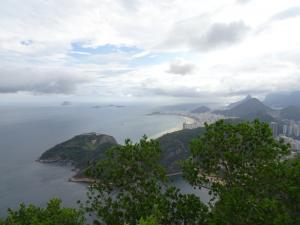 137 0171 Brasil - Rio - Pao de Acucar