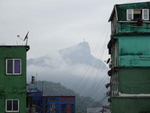 137 0360 Brasil - Rio - Rocinha