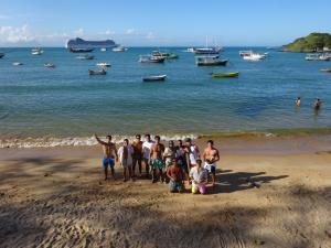 138 0018 Brasil - Buzios - Hostel Nomad