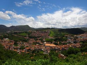 139 0218 Brasil - BH - Ouro do Preto