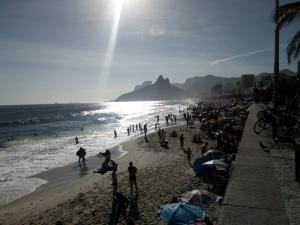 140 0014 Brasil - Rio - Ipanema