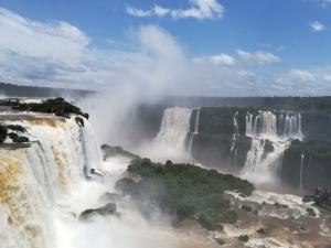141b 0129 Brasil -Iguacu