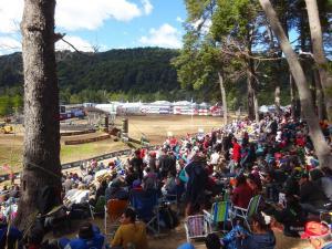 145 0067 Argentina - Villa Angostura - Motocross Weltcup