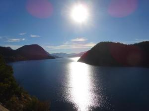145 0091 Argentina - Lago Lacar  - San Martin de los Andes