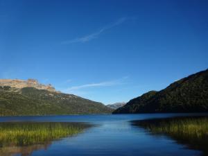 145 0095 Argentina - Lago Falkner - San Martin de los Andes