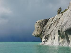 147 0045 Chile - Puerto Rio Tranquilo - Capillas de Marmol
