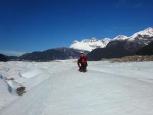 147 0118b Chile - Puerto Rio Tranquilo - Glaciar Exploradore