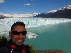 148 0089 Argentina - PN Glaciar Perito Moreno