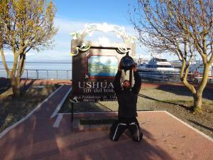 148 0150 Argentina - Ushuaia
