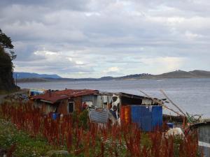 148 0265 Argentina - Ushuaia - Ruta J