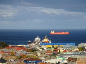 149 0020 Chile - Punta Arenas