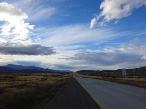 150 0018 Chile - Fahrt nach PN Torres del Paine