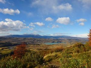 150 0067 Chile - PN Torres del Paine