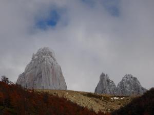 150 0081 Chile - PN Torres del Paine