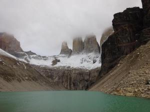 150 0093 Chile - PN Torres del Paine