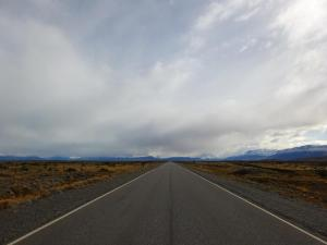151 0033 Argentina - Fahrt nach El Chalten