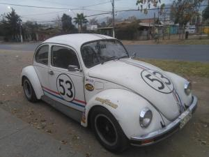 157 007 Chile - Santiago
