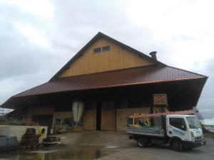 180812 Arbeiten bei Gurtner GmbH 12