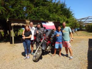 162 0044 Chile - Pichilemu - Hostal Surfarm