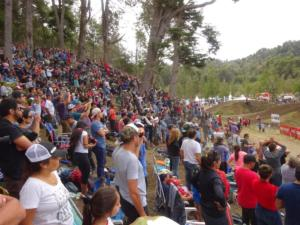 163 0041 Argentina - Villa la Angostura - Motocross Weltcup