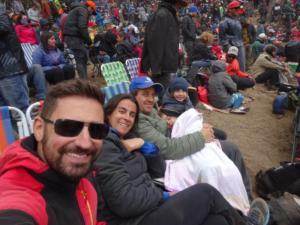 163 0085 Argentina - Villa la Angostura - Motocross Weltcup