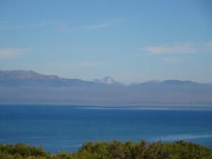 165 0038 Argentina - Fahrt nach Zapala - Lago Aluminé