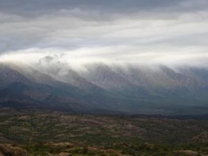 167 0027 Argentina - Fahrt nach Villa Yacanto - Sierra