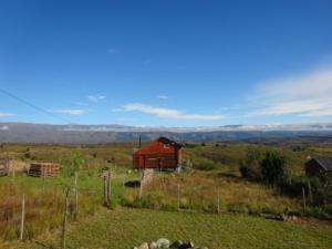 167 0049 Argentina - Villa Yacanto