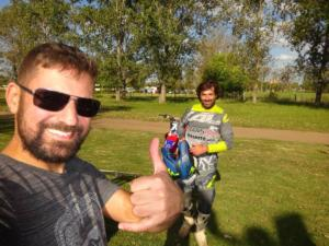 168 0050 Argentina - Bragado - Motocross