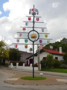 172 0003 Uruguay - Nueva Helvetica