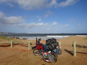 173 0002 Uruguay - Punta del Este