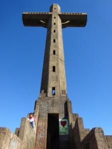 173 0111 Uruguay - Piriapolis - Cerro Pan de Azugar