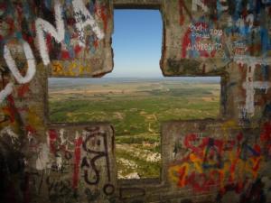 173 0131 Uruguay - Piriapolis - Cerro Pan de Azugar