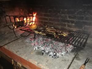 176 0003 Uruguay - La Paloma - Hostel Alba Luz