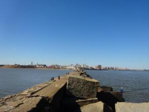177 0042 Uruguay - Montevideo