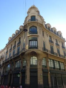 177 0064 Uruguay - Montevideo