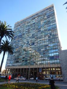 177 0074 Uruguay - Montevideo