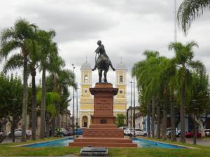 181 0100 Uruguay - Minas