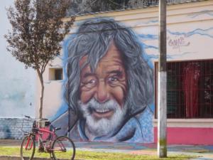 183 0109 Uruguay - Belén