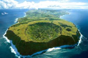 25 Rapa Nui